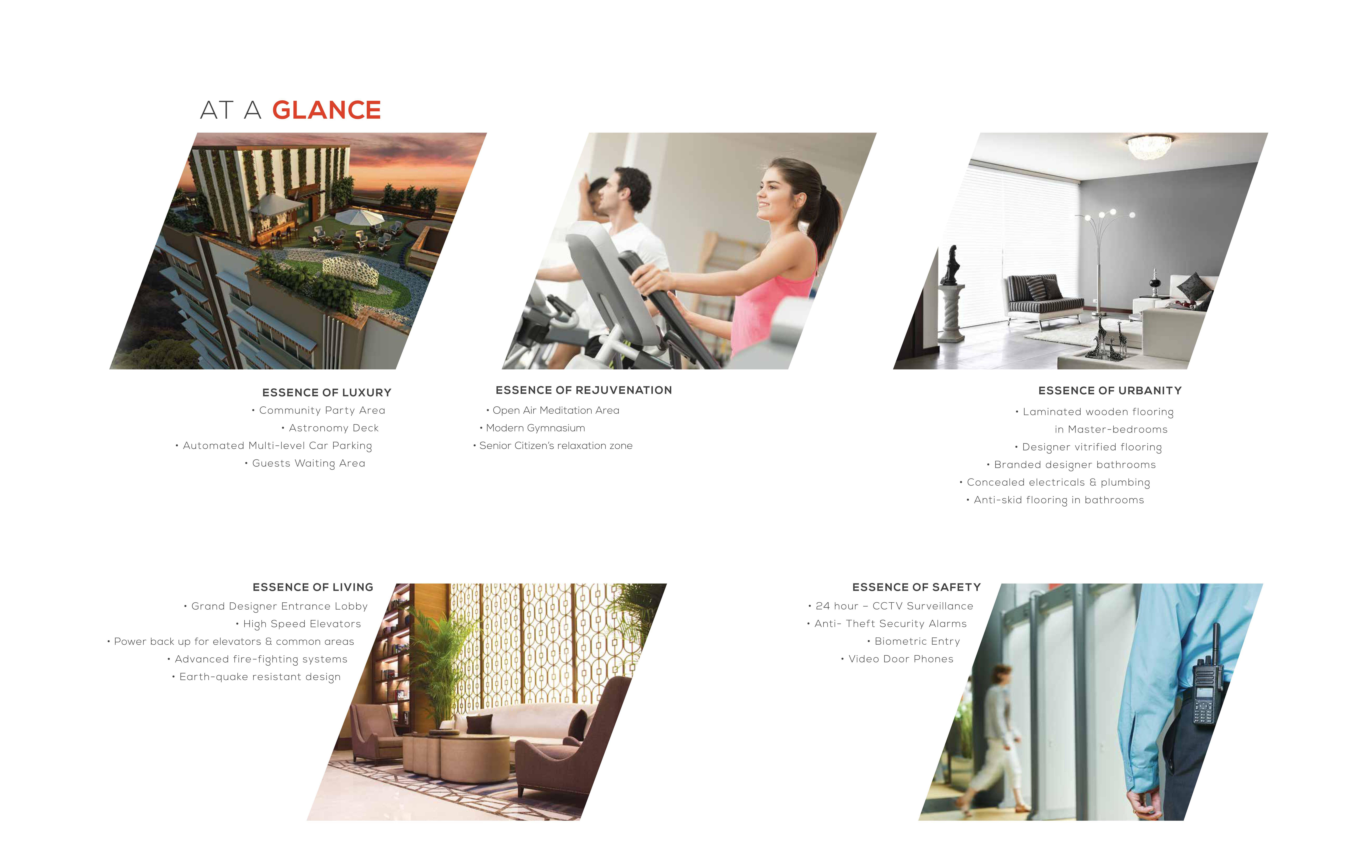 4 Bedroom Premium Residences At Acme Stadium View Andheri