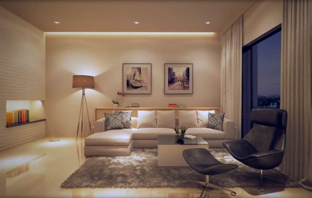 Eleganz 3 Bedroom Residences At Designer Neighborhood Of